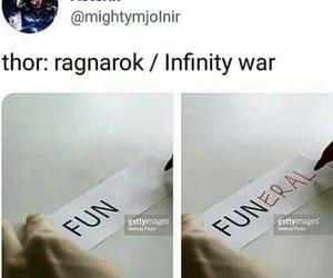 Marvel, meme, and mcu image
