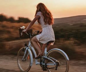 bicycle, photo, and photography image