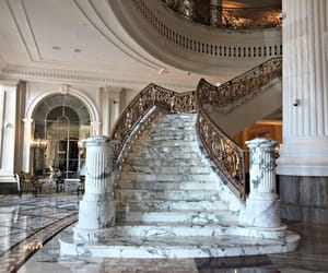 luxury and staircase image