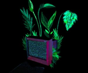 gif, aesthetic, and vaporwave image