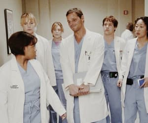 grey's anatomy, meredith grey, and grey image