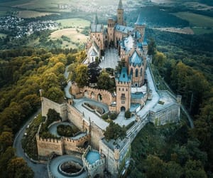 castillo, castle, and germany image