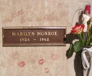 marilynmonroe and teamo  image