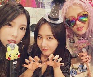 gg, snsd, and hyoyeon image