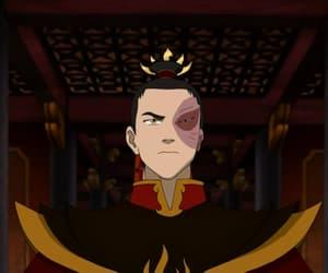 avatar and zuko image