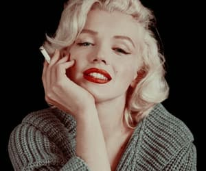 beautiful, marilyn, and women image