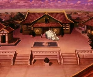 avatar, landscape, and scenery image