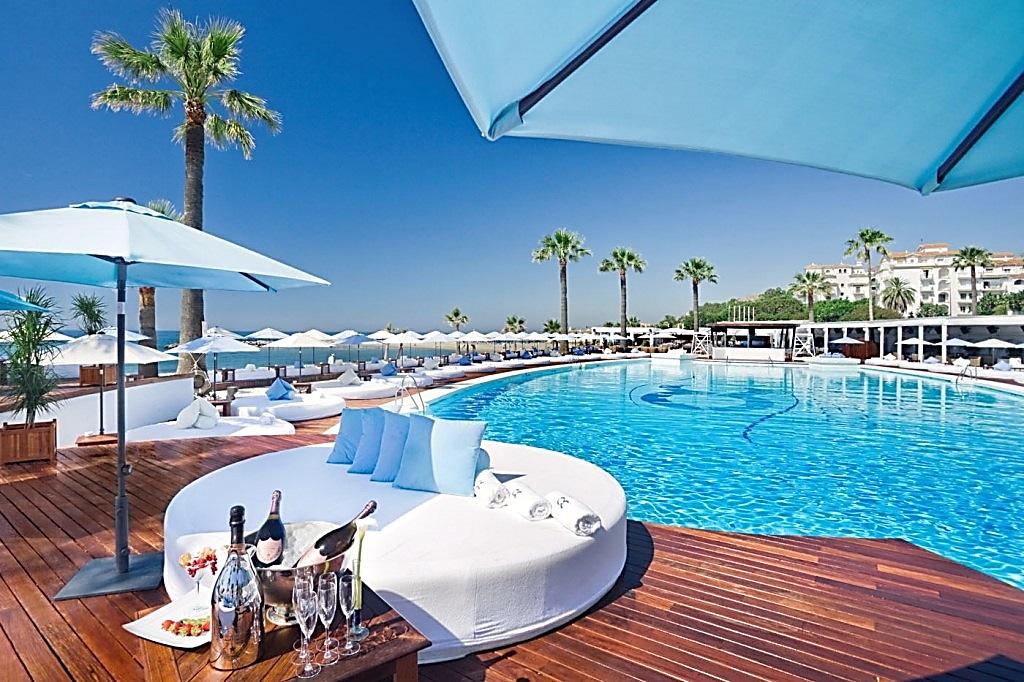 SPAIN – Ocean Club Marbella, Puerto José Banús, Málaga  This