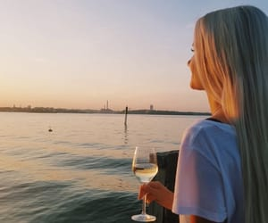blonde, cheers, and finland image
