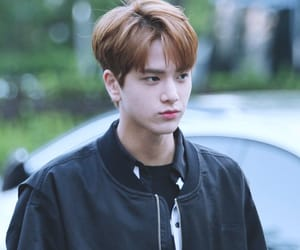asian, kpop, and younghoon image