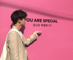 boy, korean, and aesthetic image