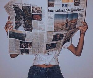 girl, vintage, and tumblr image