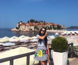 blogger, Montenegro, and outfit image