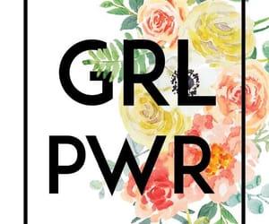feminism and girlpower image
