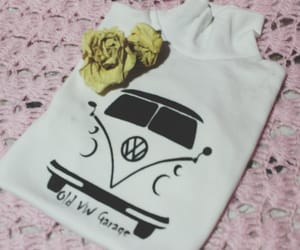 moda, volkswagen, and playera image