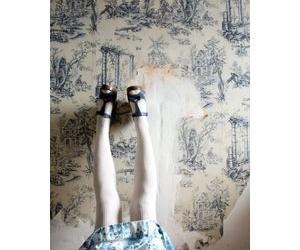 feet, legs, and lolita image