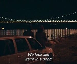 quotes, song, and couple image