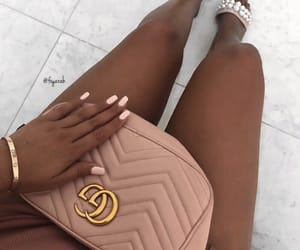 fashion style, outfit clothes, and luxury luxe nude image