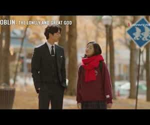 Corea, goblin, and video image