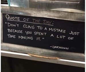 mistake image