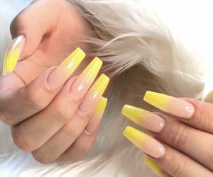 nails on fleek image