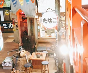 city, レトロ, and japan image