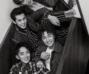 F4, meteor garden, and dylan wang image