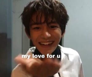 meme and nct image
