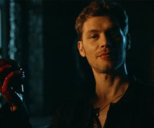 actor, hybrid, and joseph morgan image