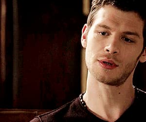actor, hybrid, and The Originals image