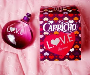 capricho, fragrances, and perfumes image