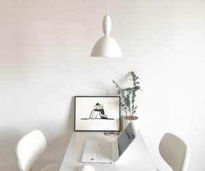 aesthetic, minimalist, and soft image