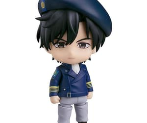 action figure, anime, and nendoroid image