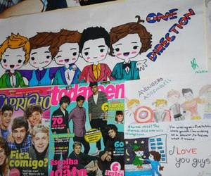 drawing one direction image