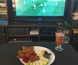 argentina, florida, and desayuno image