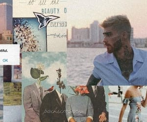 Collage, direction, and headers image