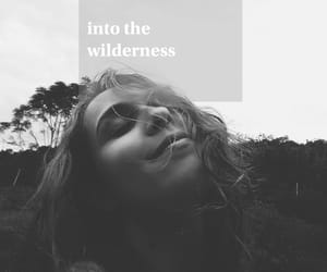 feel, see, and wilderness image