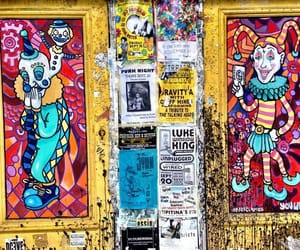 new orleans, nola, and travel image
