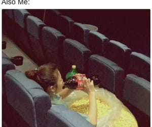 funny movie, funny meme, and me irl image