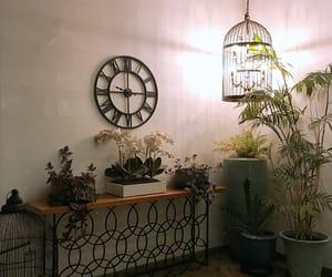 cage, light, and corner image