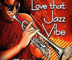 jazz, new orleans, and nola image