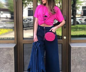 fashion, outfit, and street outfit image