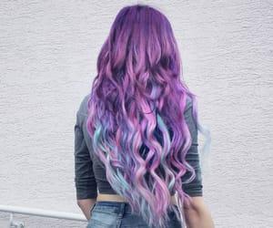 amazing, grunge, and hair image