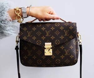 bag, rich, and clutch image