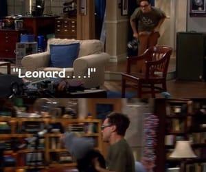 the big bang theory, big bang theory, and funny image