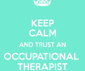 occupational therapy image