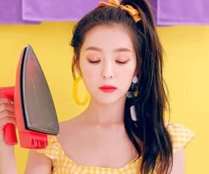 gif, magic summer, and red velvet irene image