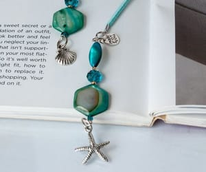 book, book lovers, and bookmark image