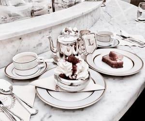 food, drink, and tea image