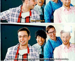 tumblr, youtube, and the try guys image